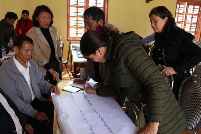 Sơn La: Tập huấn ứng phó biến đổi khí hậu trong sản xuất nông nghiệp - Ảnh 3.