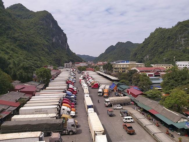 Lạng Sơn sắp có khu trung chuyển hàng hóa gần 3.300 tỷ đồng - Ảnh 2.