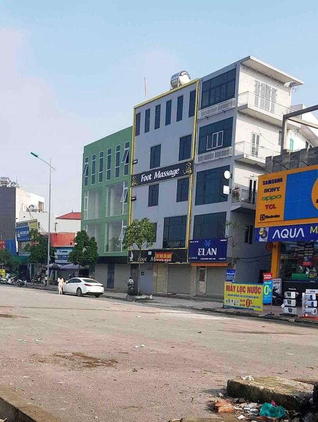 Nhiều nhà dân xây dựng trên đất công ở huyện Thanh Trì: Sở TNMT nói có, Sở Xây dựng nói không! - Ảnh 1.