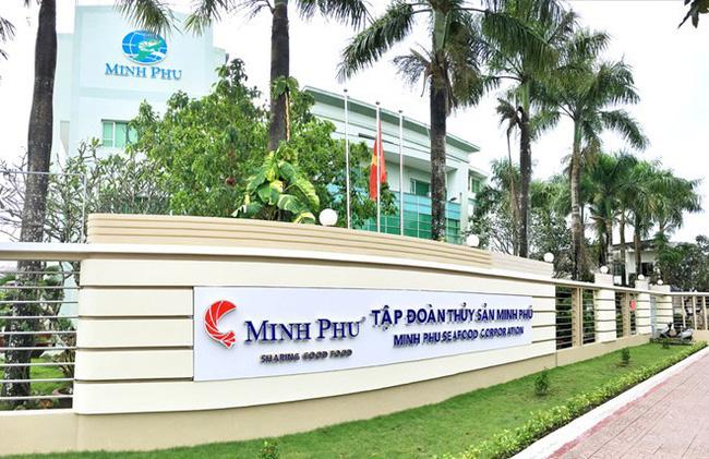 Vua tôm Minh Phú 9 tháng chưa đạt 20% kế hoạch lợi nhuận năm, cổ phiếu lao dốc - Ảnh 1.