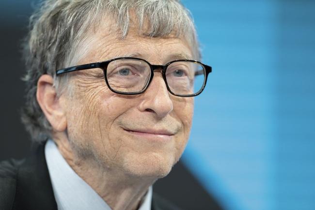 Bill Gates lại giàu nhất thế giới: Chính thức hay chớp nhoáng? - Ảnh 1.