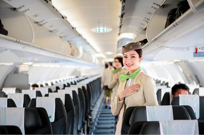 Bầu trời Việt chật chội, các hãng liên tục mở bay quốc tế - Ảnh 3.