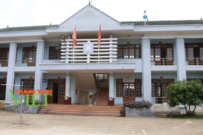 Thuận Châu khơi dậy sức dân trong xây dựng Nông thôn mới - Ảnh 3.