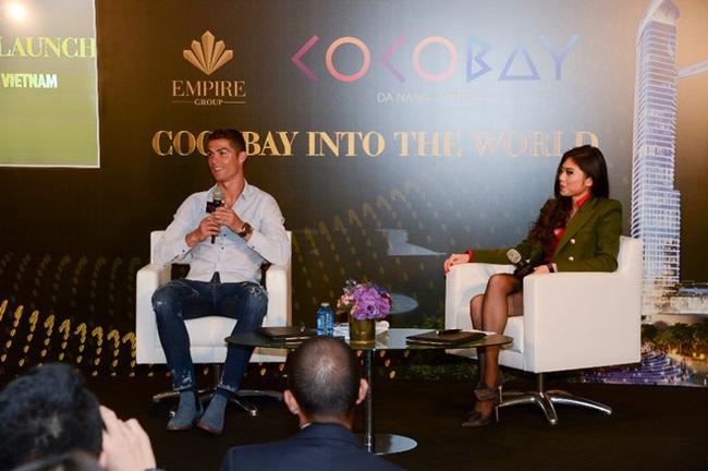 Cocobay Đà Nẵng: Bí ẩn lãnh đạo 9X Coco Trần tại Empire Group của ông Nguyễn Đức Thành - Ảnh 7.