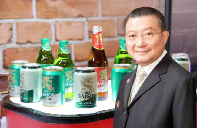 Những cổ phiếu thị giá hơn 100.000 đồng: Sabeco dẫn đầu - Ảnh 1.