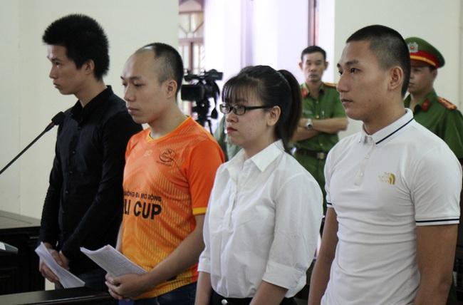 Hôm nay 27/11, xét xử 4 nhân viên địa ốc Alibaba - Ảnh 1.