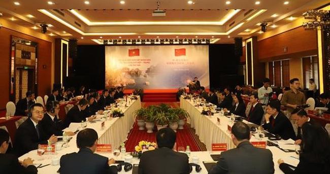 Tăng cường hợp tác đấu tranh với tội phạm các tỉnh có chung đường biên giới Việt – Trung - Ảnh 1.