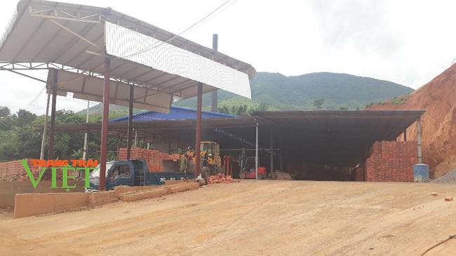 Sơn La: Không quy hoạch nhà máy gạch tuynel ở Xum Côn - Ảnh 1.