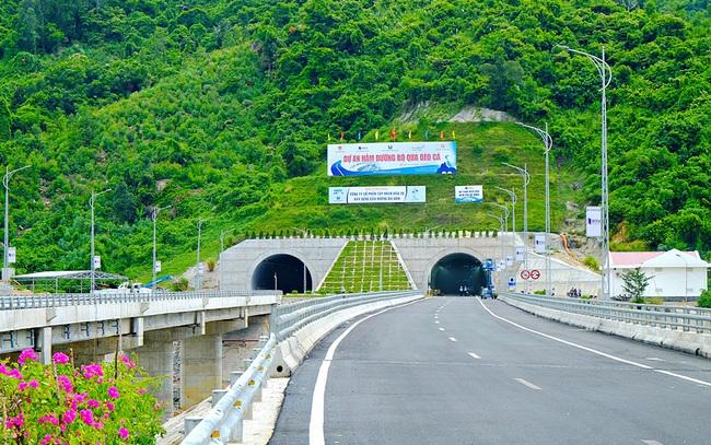 Quảng Ninh mời Tập đoàn Đèo Cả gỡ khó cho dự án cao tốc Vân Đồn – Móng Cái - Ảnh 4.