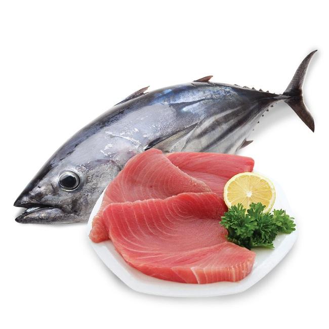 Cá ngừ xuất khẩu trong tháng 10 tiếp tục ảm đạm - Ảnh 1.