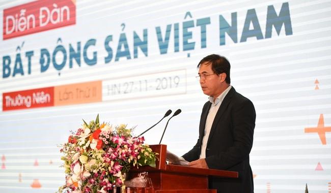 Thứ trưởng Lê Quang Hùng: Đang có vấn đề trong cam kết lợi nhuận của condotel - Ảnh 1.