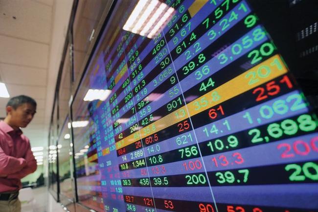 Thị trường chứng khoán 29/11: Người khuyên bán, kẻ bảo mua - Ảnh 1.