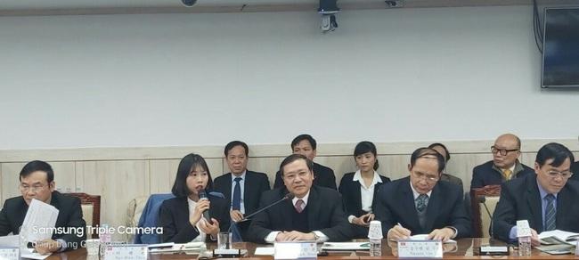 Cao Bằng hợp tác phát triển với thành phố Yangju (Hàn Quốc) - Ảnh 1.