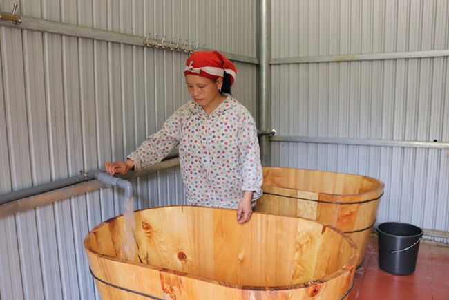 Lào Cai: Liêm Phú chuyển mình nhờ Nông thôn mới - Ảnh 7.