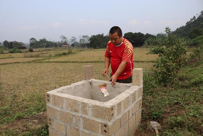 Lào Cai: Liêm Phú chuyển mình nhờ Nông thôn mới - Ảnh 9.