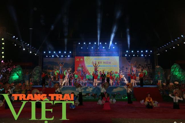 Sơn La: Kỷ niệm 70 năm thành lập Đảng bộ huyện Thuận Châu - Ảnh 8.
