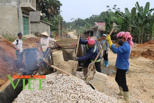 Lào Cai: Liêm Phú chuyển mình nhờ Nông thôn mới - Ảnh 2.