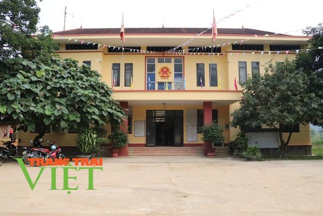 Lào Cai: Liêm Phú chuyển mình nhờ Nông thôn mới - Ảnh 3.