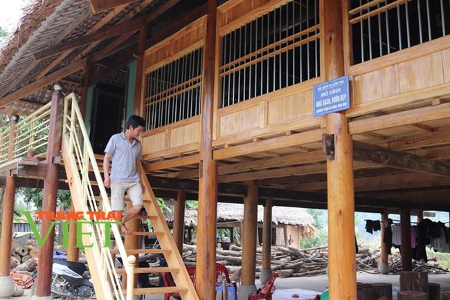 Lào Cai: Liêm Phú chuyển mình nhờ Nông thôn mới - Ảnh 6.