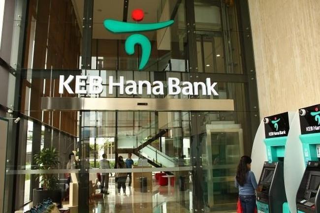Bán cổ phần cho KEB Hana Bank: BIDV thu về 20.000 tỷ, cổ đông ngoại lãi hàng nghìn tỷ - Ảnh 1.