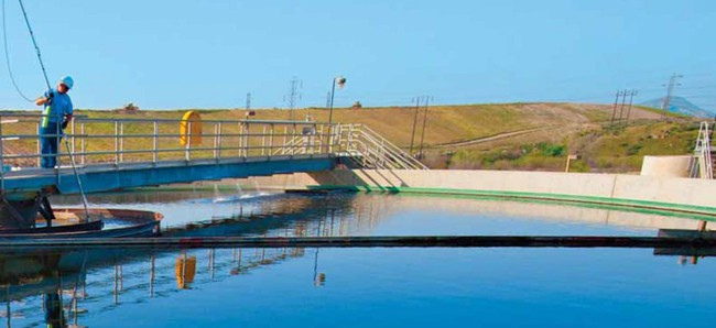 Vì sao kinh doanh nước dưới giá vốn, Saigon Water vẫn có lãi? - Ảnh 1.