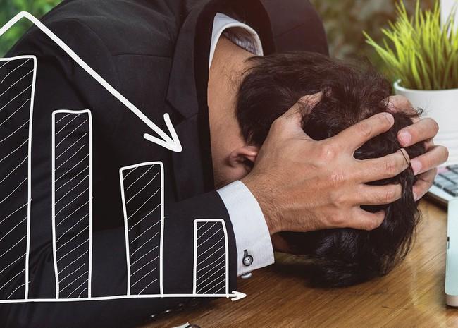 VN-Index tăng, nhiều công ty quản lý quỹ vẫn lỗ - Ảnh 1.