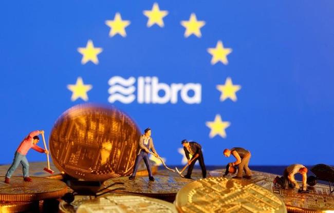 Sau Trung Quốc, đến lượt EU xem xét ra mắt tiền điện tử - Ảnh 3.