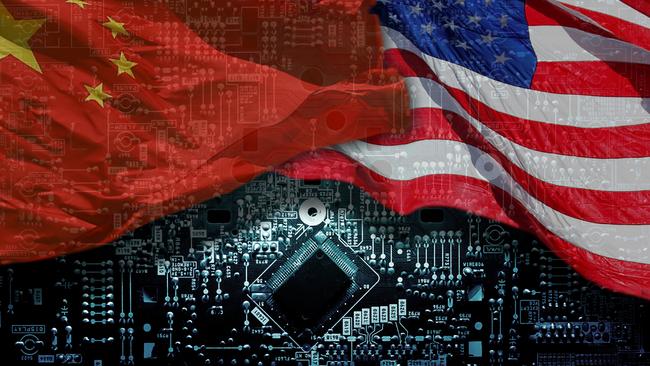 Chiến tranh thương mại Mỹ Trung có thể kết thúc nhưng chiến tranh công nghệ thì không? - Ảnh 3.