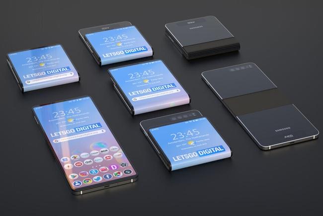 """Samsung Galaxy S11 và smartphone """"vỏ sò"""" có thể sẽ được ra mắt cùng ngày - Ảnh 2."""