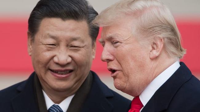 Mỹ tuyên bố đã đạt thỏa thuận thương mại, Trung Quốc lại im hơi lặng tiếng - Ảnh 1.