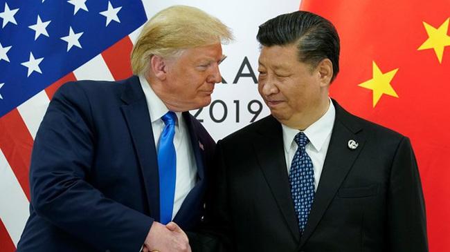 Thỏa thuận Mỹ - Trung ảnh hưởng thế nào đến kinh tế Việt Nam? - Ảnh 1.