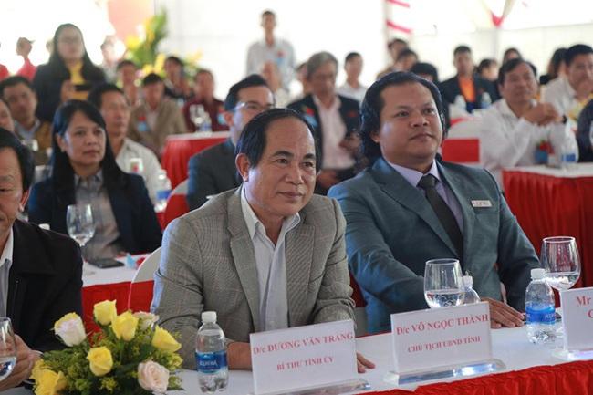 Gia Lai đang xây dựng dự án điện gió 1.000 tỷ đồng - Ảnh 1.