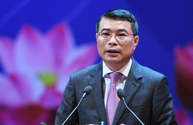 Thống đốc Lê Minh Hưng: Nguồn lợi tín dụng rất lớn tập trung vào doanh nghiệp tư nhân và cá nhân. - Ảnh 1.