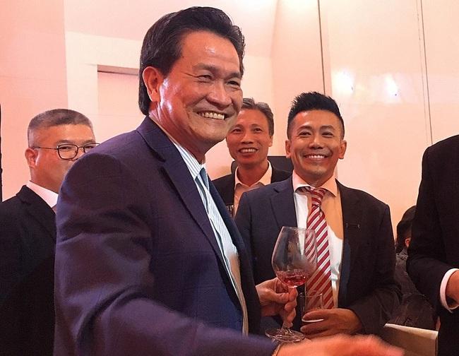 Chủ tịch Dương Công Minh đề nghị, ông Đặng Văn Thành sẽ về Sacombank sau 7 năm? - Ảnh 2.