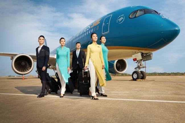 Vietnam Airlines thưởng Tết 156 tỷ đồng - Ảnh 1.