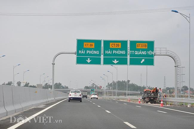 Quảng Ninh: Làm thêm 2 tuyến đường kết nối cao tốc - Ảnh 1.