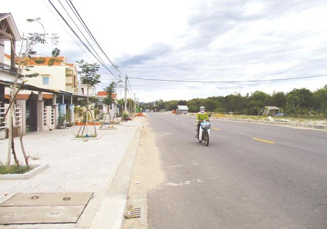 Bình Dương xây dựng nông thôn mới gắn với phát triển làng nghề - Ảnh 1.