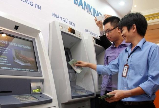 Thông điệp cuối năm của Ngân hàng Nhà nước về hoạt động thanh toán - Ảnh 1.