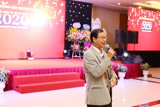 """Đêm hội tôn vinh những """"trái vàng"""" của ngành BĐS Quảng Ninh - Ảnh 1."""