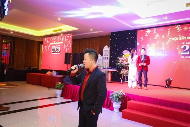"""Đêm hội tôn vinh những """"trái vàng"""" ngành bất động sản Quảng Ninh - Ảnh 1."""