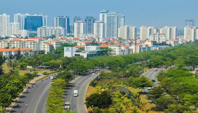 Sửa đổi nhiều luật liên quan đến bất động sản trong năm 2020 - Ảnh 1.