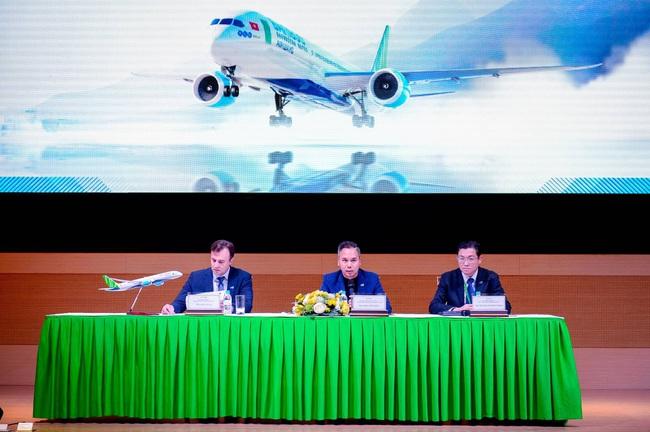 Bamboo Airways lý giải về việc ưu đãi người mua cổ phiếu BAV - Ảnh 1.