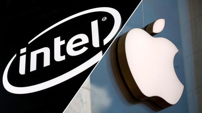 Intel lỗ hàng tỷ USD sau khi bán mảng modern 5G cho Apple - Ảnh 1.