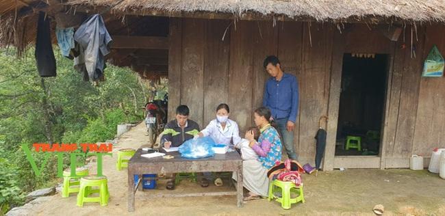 Lai Châu: Nâng cao hiệu quả công tác phòng chống bệnh không lây nhiễm - Ảnh 3.