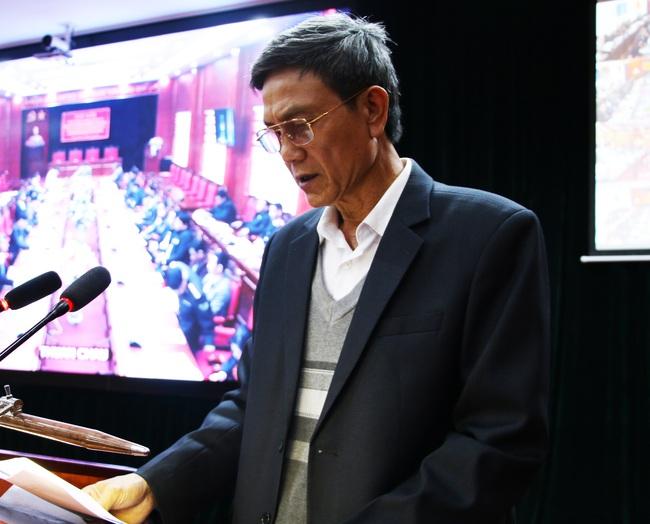Sơn La: Tổng kết 5 năm thực hiện Nghị quyết 26 về tăng cường sự lãnh đạo của Đảng với phong trào nông dân - Ảnh 4.