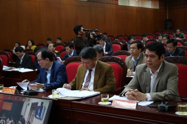 Sơn La: Tổng kết 5 năm thực hiện Nghị quyết 26 về tăng cường sự lãnh đạo của Đảng với phong trào nông dân - Ảnh 3.