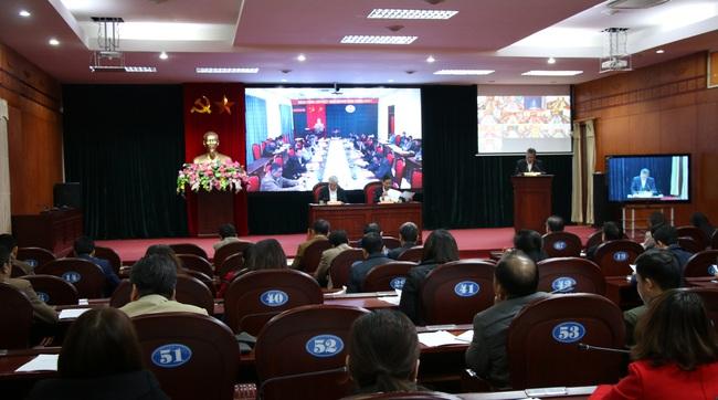 Sơn La: Tổng kết 5 năm thực hiện Nghị quyết 26 về tăng cường sự lãnh đạo của Đảng với phong trào nông dân - Ảnh 1.