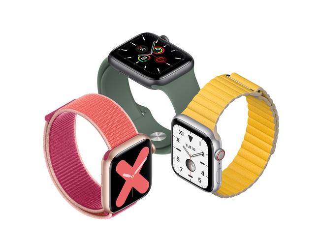 Viettel sắp cung cấp dịch vụ eSIM trên Apple Watch - Ảnh 1.