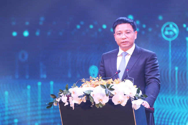 Khai mạc Ngày hội khởi nghiệp đổi mới sáng tạo (Techfest) Việt Nam 2019 - Ảnh 3.