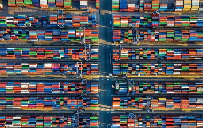 Chông chênh cổ phiếu vận tải biển - Ảnh 1.